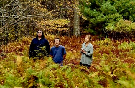"Yo La Tengo share new single ""Bleeding"""