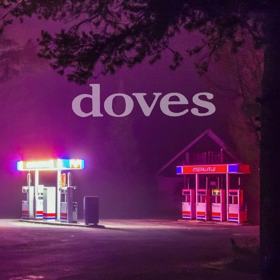 The Universal Want by Doves album review by Adam Williams. The UK trio's full-length comes out on September 11, via Virgin/Heavenly Recordings