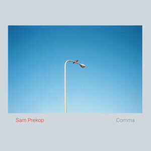 Comma by Sam Prekop album review by Gregory Adams. The multi-artist's forthcoming release, comes out on September 11, via Thrill Jockey