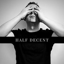 "Bill Murray"" by Half Decent is Northern Transmissions Video of the Day. The track is out via Half Decent Entertainment/Quickfix Recordings"