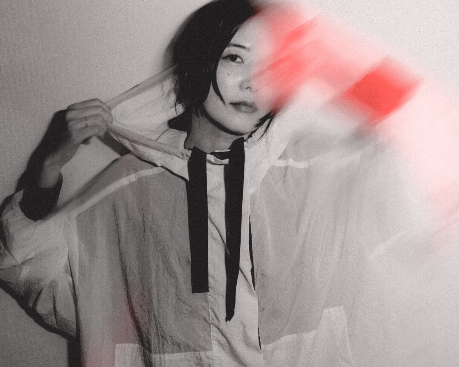 """""""Hold Half by Cuushe is Northern Transmissions Song of the Day. The track is off the Japanese artist's forthcoming release 'Waken' out 11/20"""