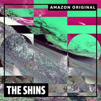 "The Shins have returned with their brand new single ""The Great Divide"""