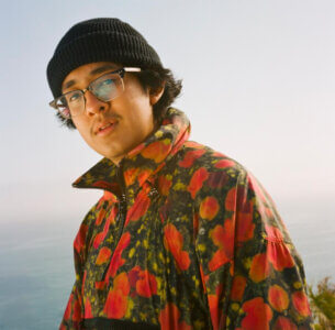 "Singer/songwriter Cuco, has released a new cover of Bobby Capó's classic song ""Piel Canela."" Cuco's version retains a sense of nostalgia"
