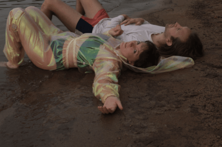 "Sylvan Esso have shared a new video for ""Free"""
