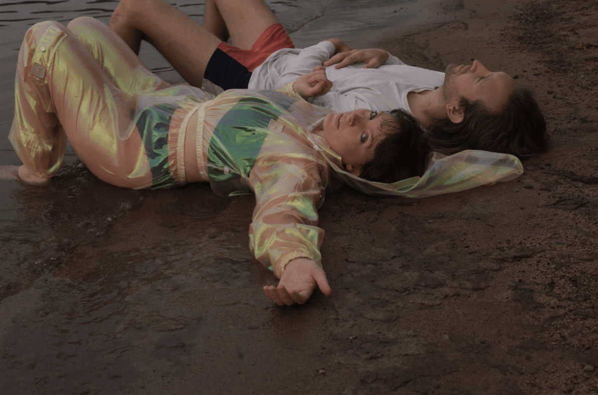 """Sylvan Esso have shared a new video for """"Free"""""""