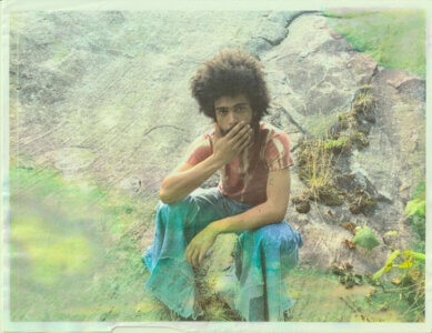 """""""In Every Mountain"""" by Yves Jarvis is Northern Transmissions Video of the Day'"""