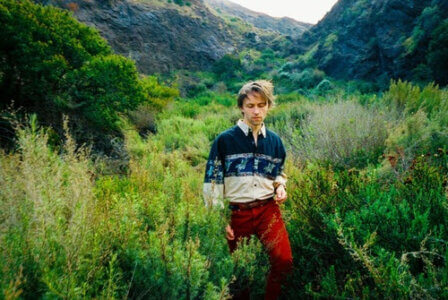 """I Could Not Love You Enough"" by Sondre Lerche is Northern Transmissions Song of the Day."