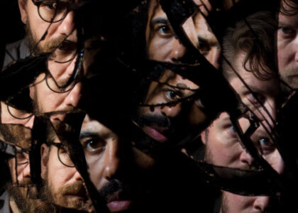 """""""96 Neve Campbell"""" (FT: Cam & China) by Clipping is Northern Transmissions Video of the Day"""