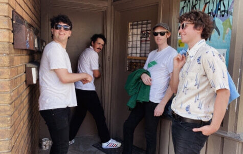 "Kiwi Jr. have announced they have signed with Sub Pop, share video for ""Unregistered Voters"""