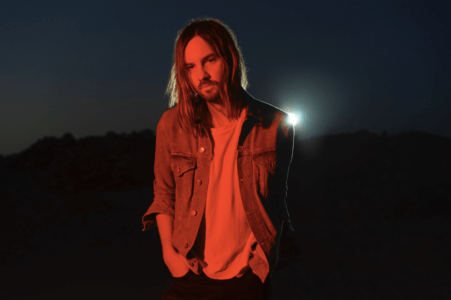 "Kevin Parker Parker has shared Blood Orange's remix of ""Borderline"""