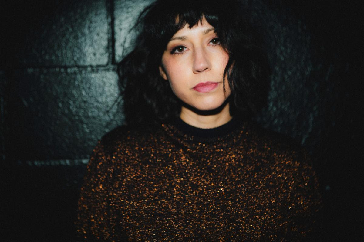 """Deep Sea Diver has shared new a song/video """"Impossible Weight,"""" which features the vocals of Sharon Van Etten"""