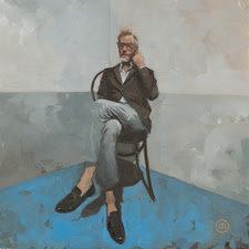 Serpentine Prison by Matt Berninger album review by Adam Williams for Northern Transmissions