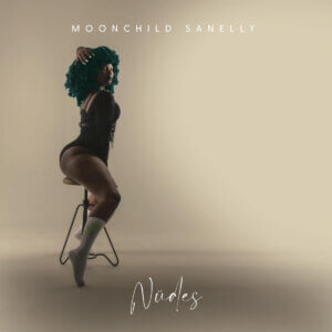 "Moonchild Sanelly, South Africa's ""Queen of Gqom,"" has dropped her new EP Nüdes, now available via Transgressive Records (Arlo Parks)"