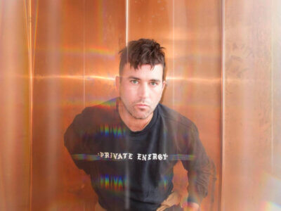 "Sufjan Stevens has debuted a video for ""Sugar,"" the song off his forthcoming album The Ascension, out September 25, via Asthmatic Kitty."