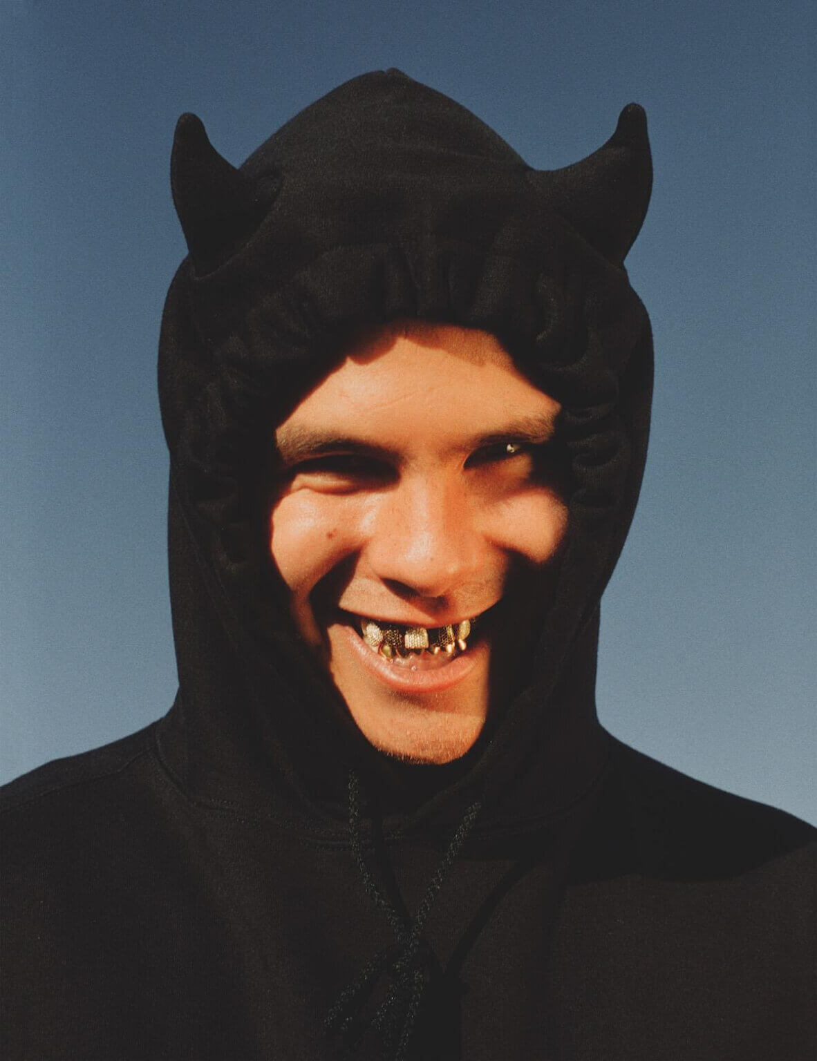 "slowthai has dropped a new track and video, entitled ""feel away."" The Song features James Blake and Mount Kimbie. Written in LA with Blake and produced by Mount Kimbie's Dom Maker"