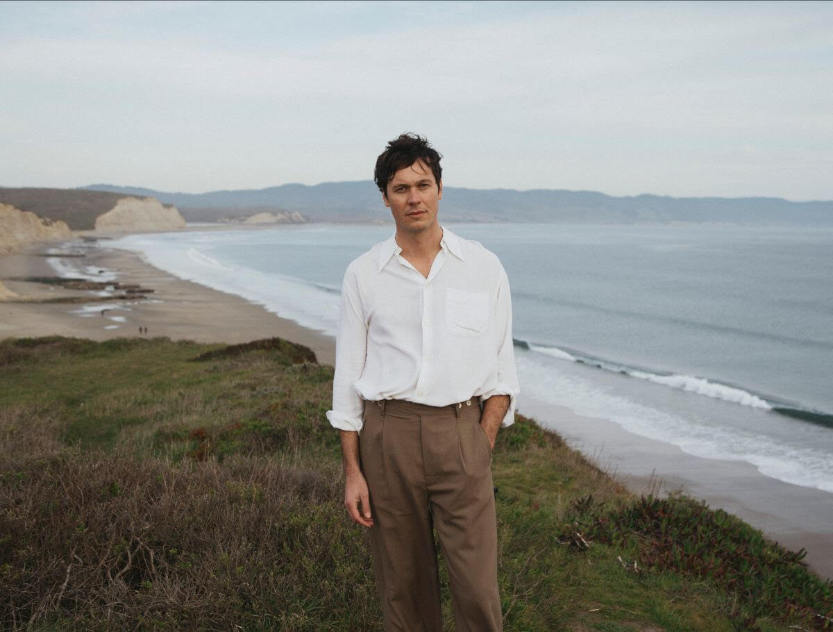 """Washed Out has shared at an home performance, playing his warm and breezy new single """"Too Late,"""" as well, a cover of Sade's """"Cherish The Day"""""""