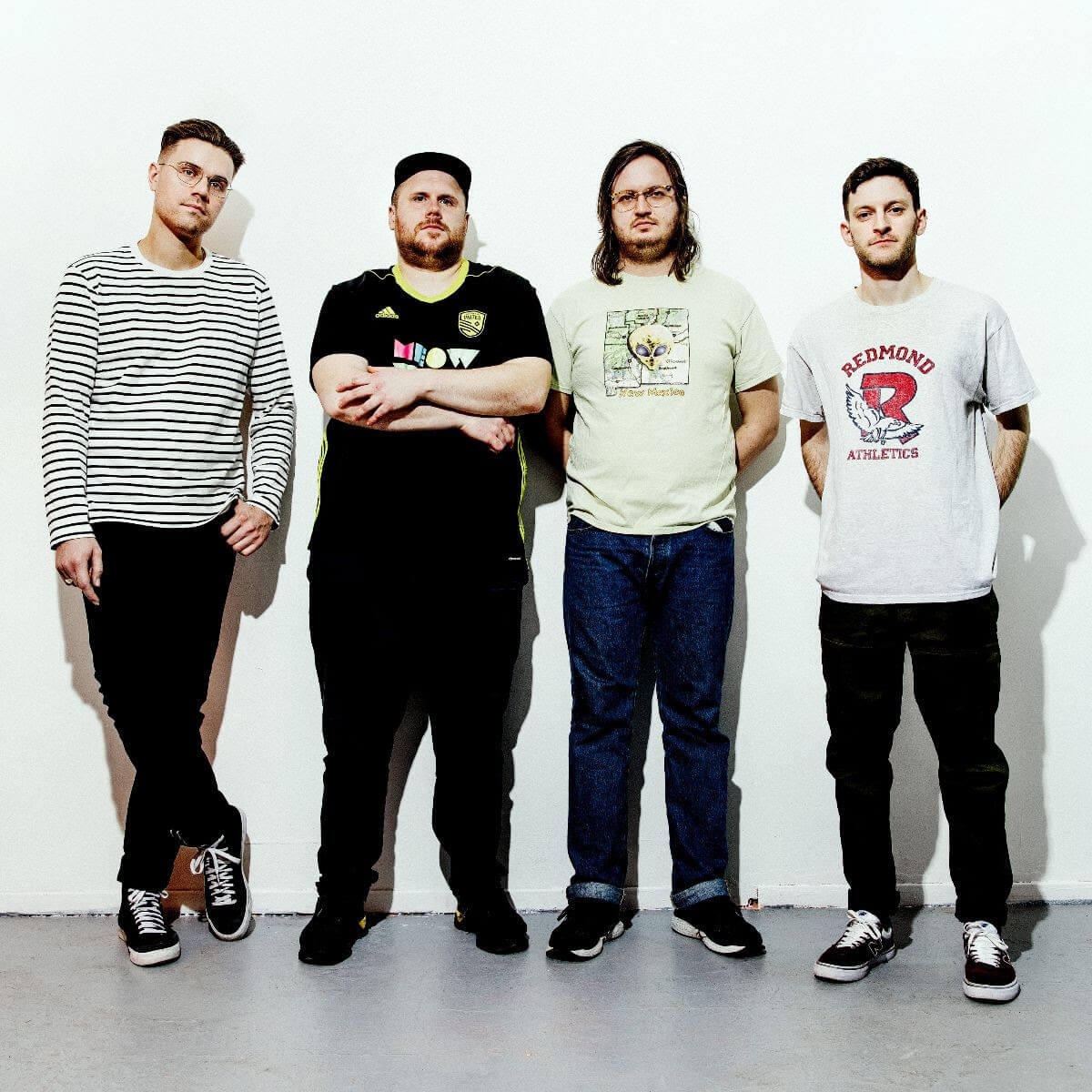 "PUP have announced a new EP ""to get us through the craziest year of our lives,"" Entitled This Place Sucks Ass, the collection arrives"