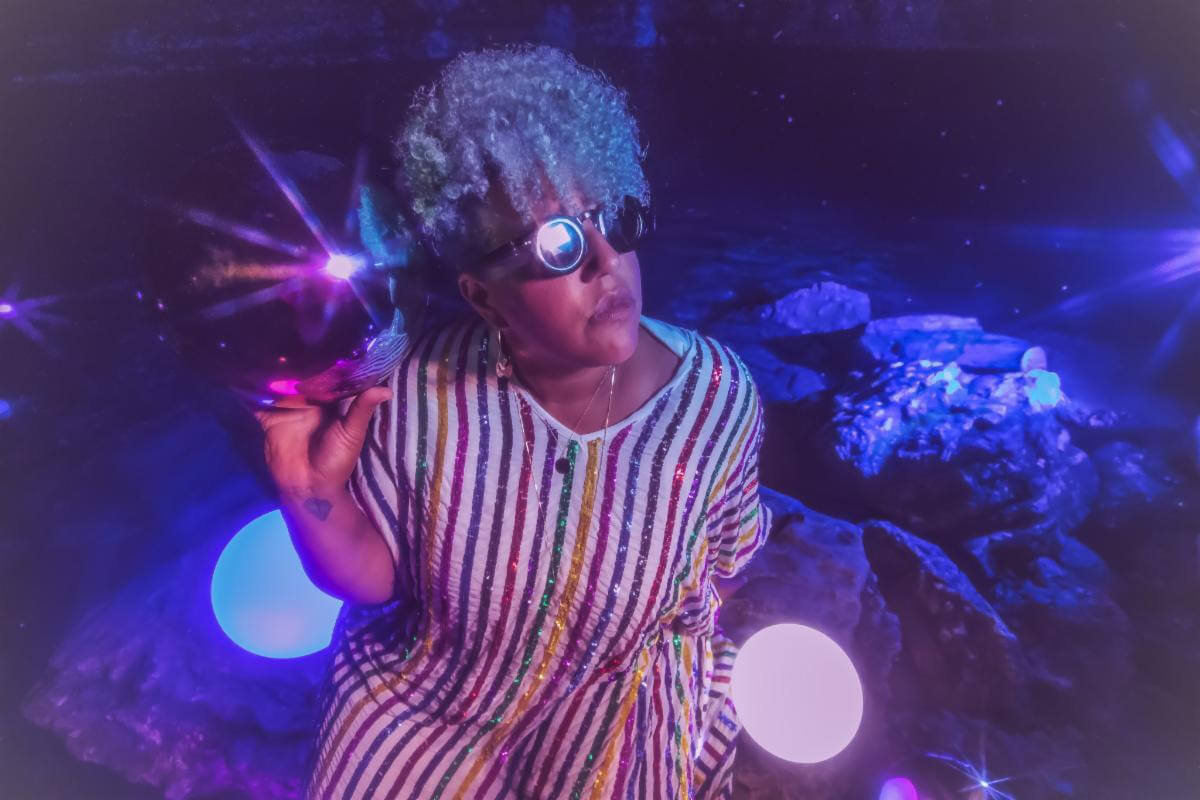 """There are many admirers of Brittany Howard's debut solo album Jaime. Including, Atlanta hip hop duo EARTHGANG, who reimagine """"Goat Head"""""""