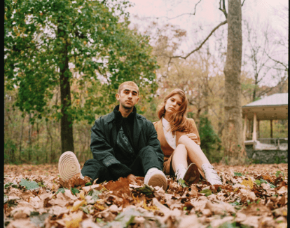 """Today, electronica/R&B artists Juletta + Ishan, have Shared their New Single """"Wildheart."""" The duo's forthcoming collaborative album"""