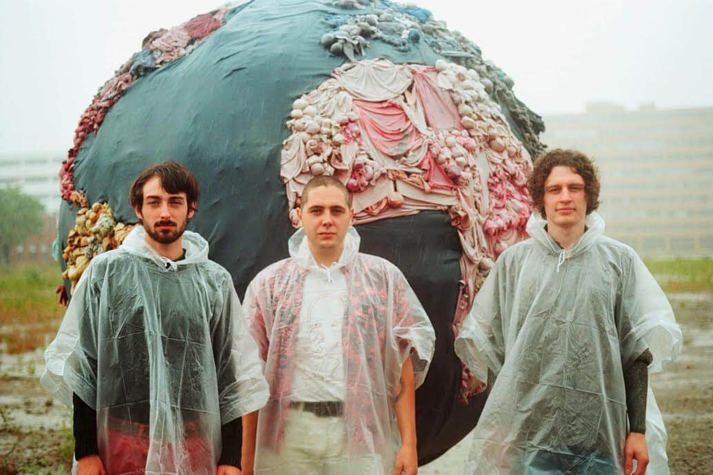 Population II Stream À La Ô Terre LP. The Montreal band's forthcoming release officially drops on October 30th, 2020 via Castle Face Records