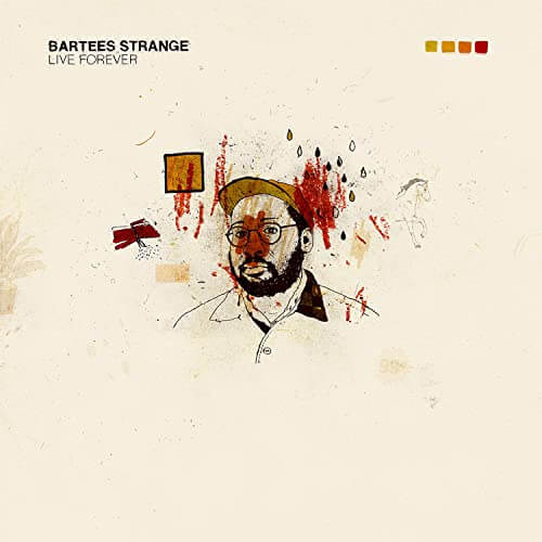 Bartees Strange Live Forever album review by Adam Williams for Northern Transmissions