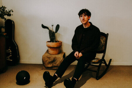 "Australian, singer/songwriter Alexander Biggs debuts new single ""Low"""