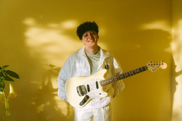 "Boy Pablo Debuts video for ""rest up."" The track is off his forthcoming release Whacito Rico, available August 23rd, via 777 Records"