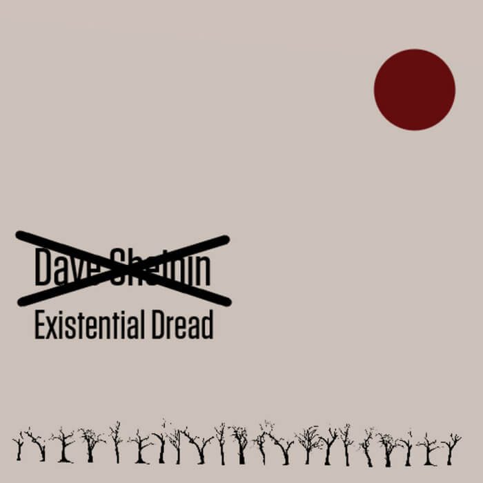 """""""Existential Dread"""" by Dave Sheinin"""