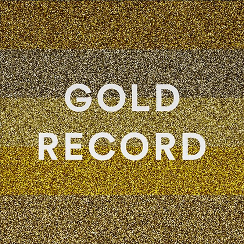 """Northern Transmissions Song of the Day is """"Glow The Day"""" by Gold Record. The track is off their EP Volume Five, which drops on October 23."""