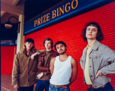 """""""30,000 Megabucks"""" by Buzzard Buzzard Buzzard is Northern Transmissions Song of the Day. The track is now out via Missing Piece/Communion"""