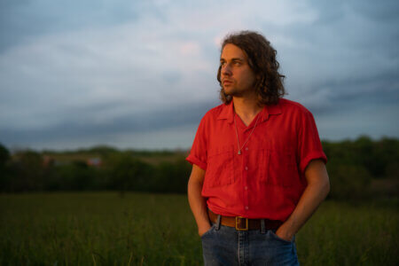 """Sundowner"" by Kevin Morby is Northern Transmissions Song of the Day."