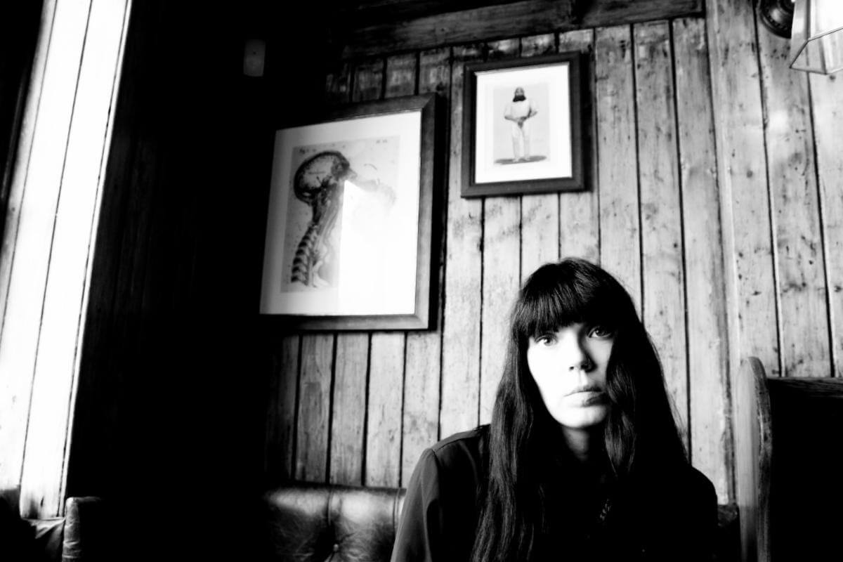 """""""Lovesong"""" by A.A. Williams (Cure cover) is Northern Transmissions Song of the Day"""