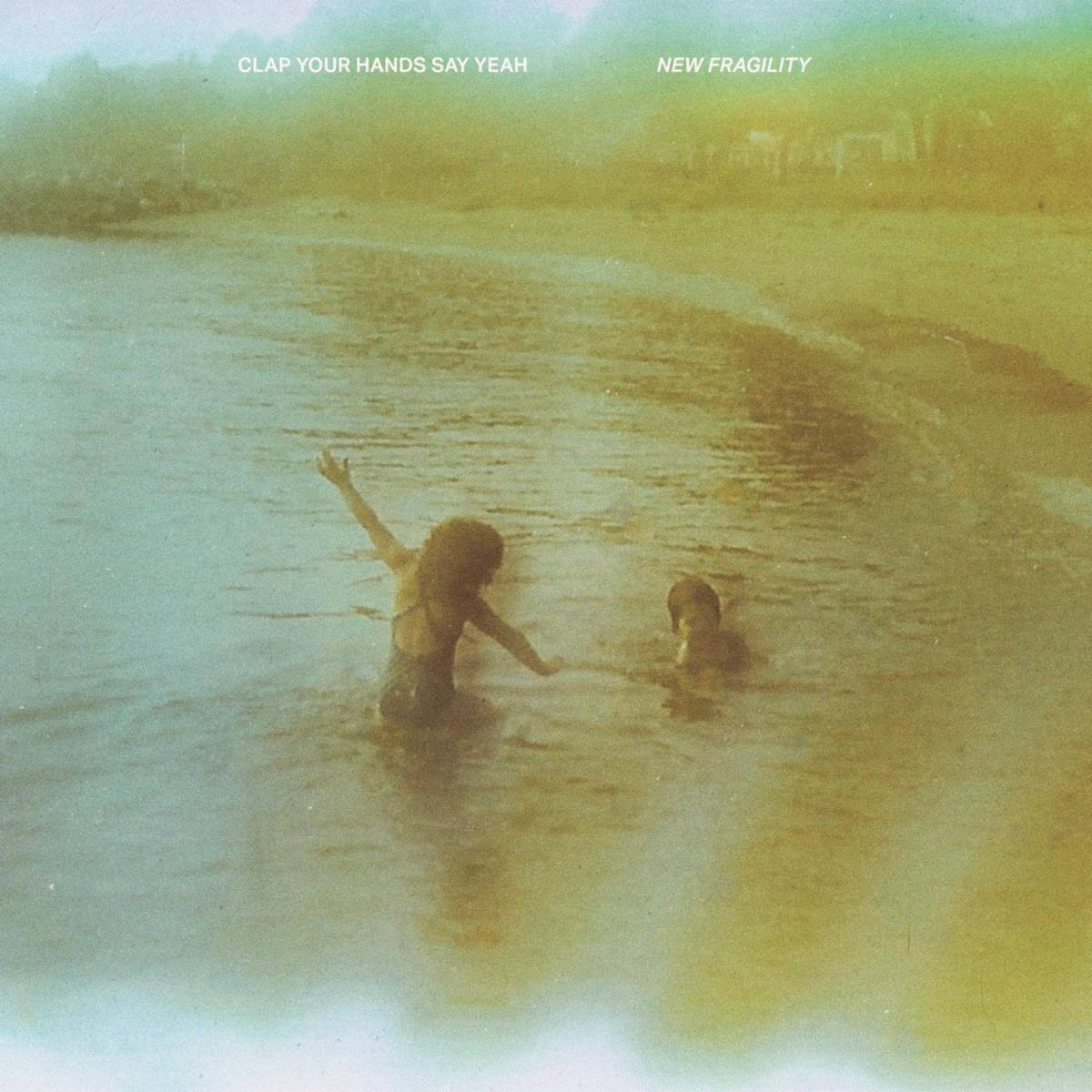 """Thousand Oaks"" by Clap Your Hands Say Yeah is Northern Transmissions Song of the Day"