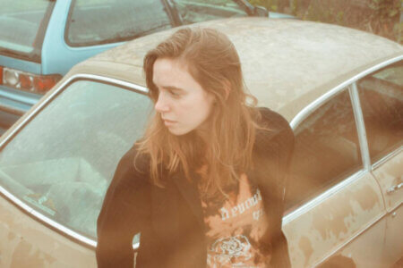 Julien Baker will release her third studio album, Little Oblivions, on February 26 via Matador Records. Ahead of the album's arrival