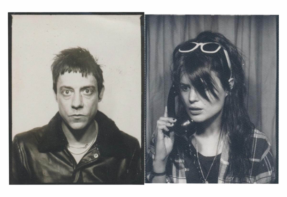 The Kills To Release Little Bastards. The duo's career spaning collection, comes out on December 11, via Domino Records