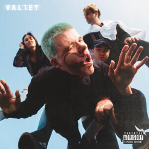Sucks To See You Doing Better by Valley album review