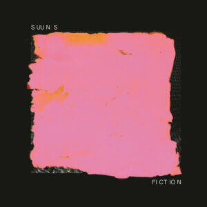 """Fiction"" by Suuns is Northern Transmissions Song of the Day. The title-track is of the Montreal band's forthcoming release, out October 23"