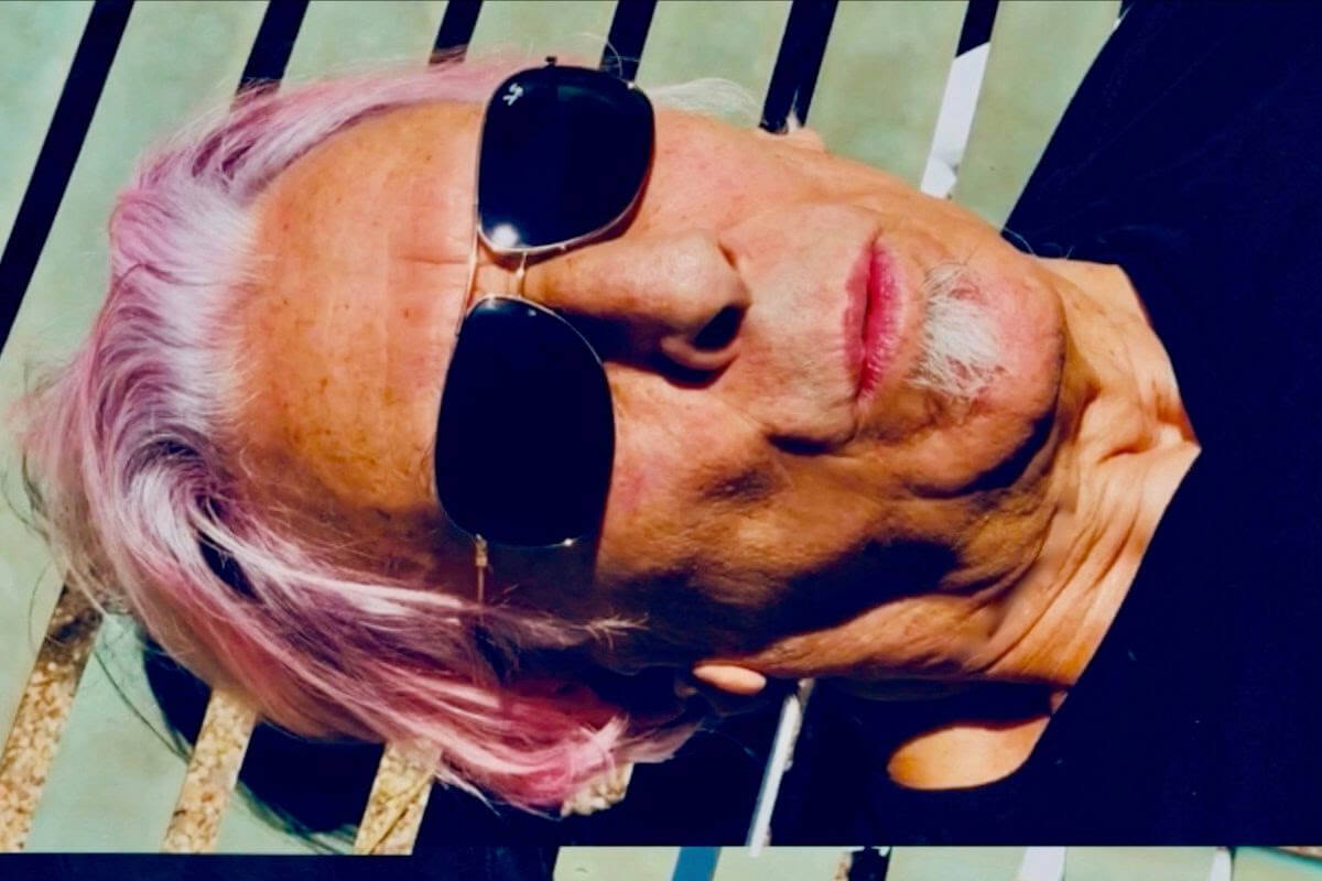 "John Cale has shared a New Video/Single for ""Lazy Day."" The legendary artist's mew single is now available via Double Six/Domino Records"