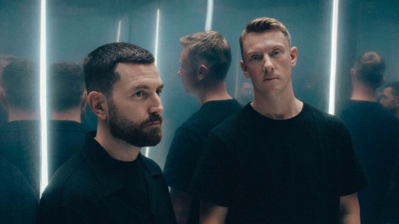 """Apricots"" by Bicep is Northern Transmissions Song of the Day"