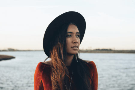"""They Say"" by Raye Zaragoza is Northern Transmissions Video of the Day. The track is off the singer/songwriter's release Women In Color"