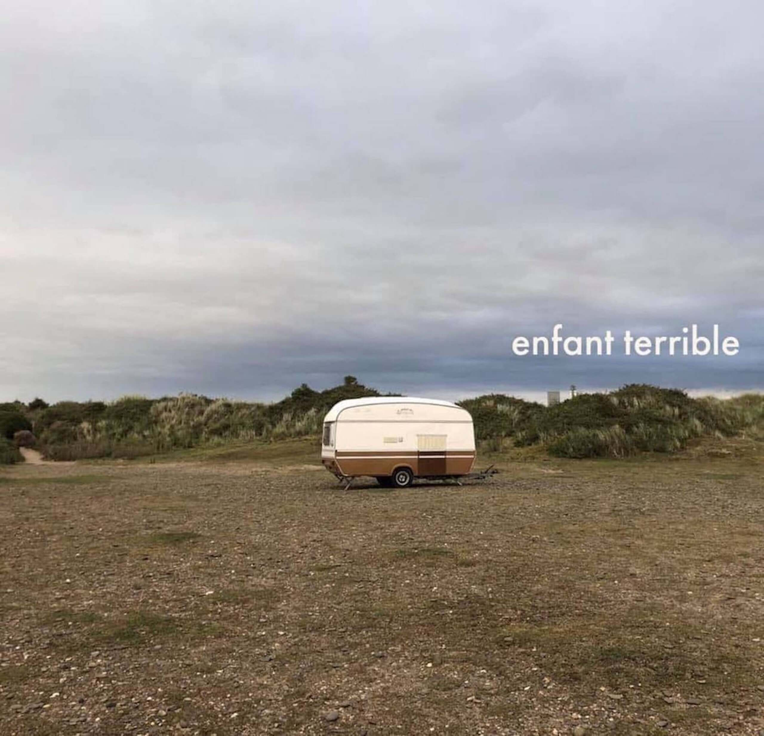 L'air du Temps by Enfant Terrible album review by Hayden Godfrey for Northern Transmissions
