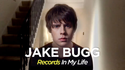 Jake Bugg guests on Records In My Life