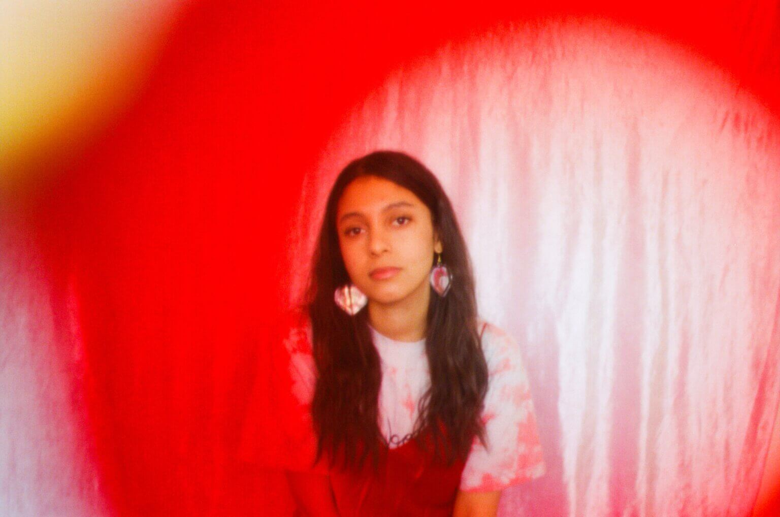 """""""Skin"""" by Seraphina Simone is Northern Transmissions Song of the Day"""