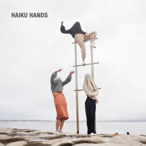 "Haiku Hands recently released their self-titled LP on Mad Decent. Today, the trio have share their new single, ""Suck My Cherry"""