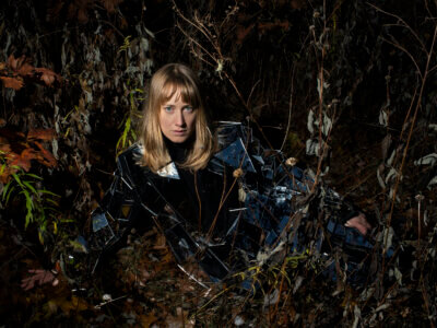 The Weather Station, the project of Tamara Lindeman, has announces her new LP Ignorance, will drop on out February 5th via Fat Possum