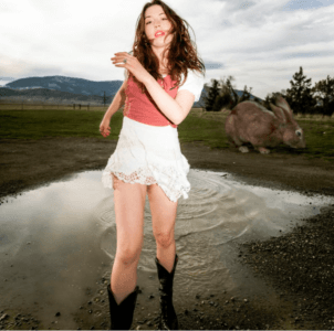 """""""Big Bunny"""" by Alaska Reid is Northern Transmissions Video of the Day"""