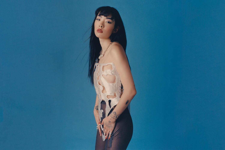 "Rina Sawayama has released her new single ""Lucid"""