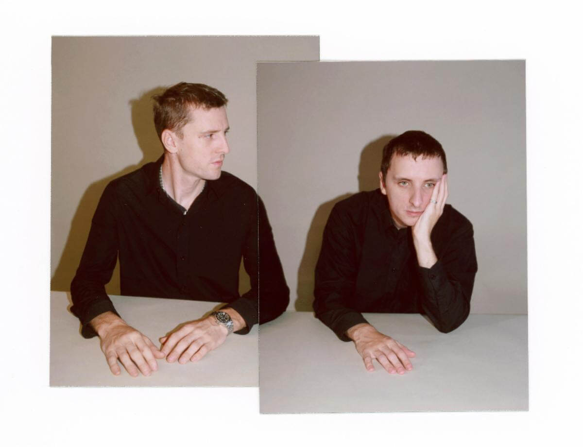 These New Puritans Share Details of XONE.1, Livestream This Friday - Hidden, 10-Year Anniversary Reissue of the LP Out December 4th