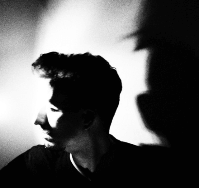 Night Foundation is the solo project of Richard Vergez. The multi-artist is known for his post-industrial noise label Noir Age and various