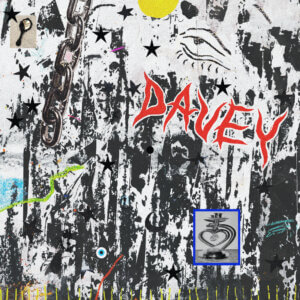 Davey EP by Davey album review by James Olson. The EP is now available via the Orchard and various streaming services